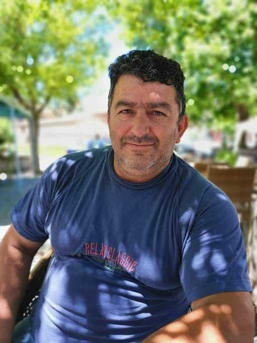"""Ο δημοτικός σύμβουλος Βοϊου, Σάββας Ταγκαλίδης, για τη διαγραφή του από την παράταξη «Ενεργοί Πολίτες"""" του Δημήτρη Κοσμίδη: """"Η πολιτική μου διαφωνία έχει και είχε να κάνει με την στείρα αντιπολιτευτική πολιτική"""""""