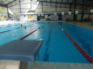 Λειτουργία κολυμβητηρίου για ΑμΕΑ στο Λιάπειο Αθλητικό Κέντρο