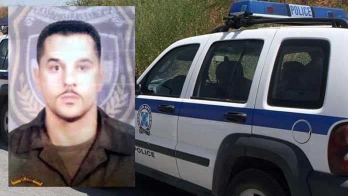 Σαν σήμερα τραυματίστηκε θανάσιμα από πυρά δραστών ο Συνοριακός Φύλακας Ιωάννης Παμπουκίδης