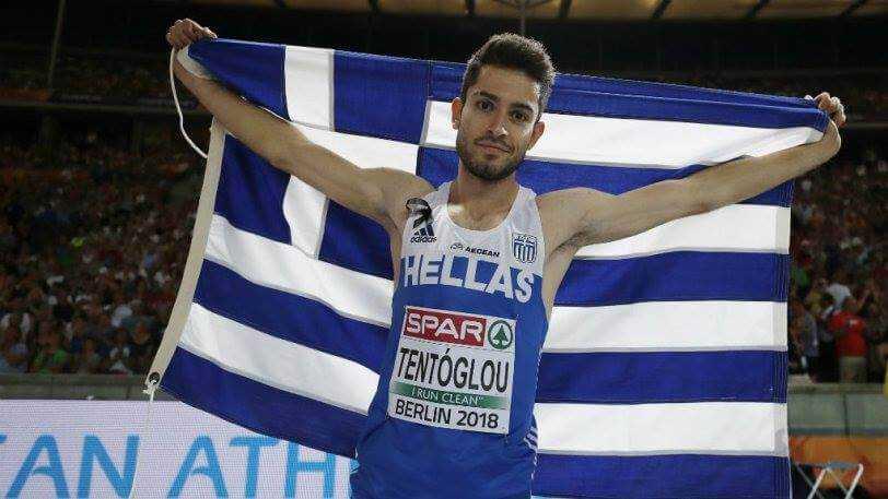 Ο πρωταθλητής Ευρώπης στο μήκος, Miltos Tentóglou, μίλησε αποκλειστικά στο OPEN για την αναβολή των Ολυμπιακών αγώνων, την ενότητα που επέδειξαν οι Έλληνες αθλητές κατά τη διάρκεια της καραντίνας αλλά και τα νέα πράγματα με τα οποία ασχολήθηκε όσο βρισκόταν στα Γρεβενά, μακριά από τις προπονήσεις (video)