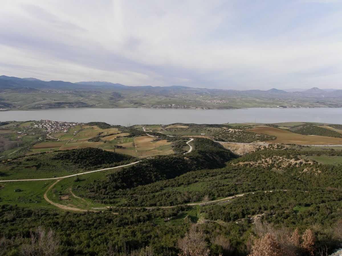 «Κέντρο Περιβαλλοντικής Ενημέρωσης Λίμνης Πολυφύτου στην Αιανή Ιστορική Έδρα του Δήμου Κοζάνης»: Κατάθεση πρότασης χρηματοδότησης στο LEADER