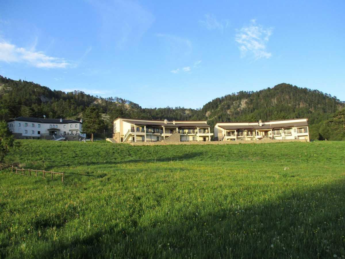 Οι ξεναγήσεις του Αυγούστου στο Πάρκο Εθνικής Συμφιλίωσης