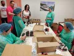 «Καλλιόπη Βέττα: Η κυβέρνηση οφείλει να ενισχύσει άμεσα τους Κροκοπαραγωγούς»