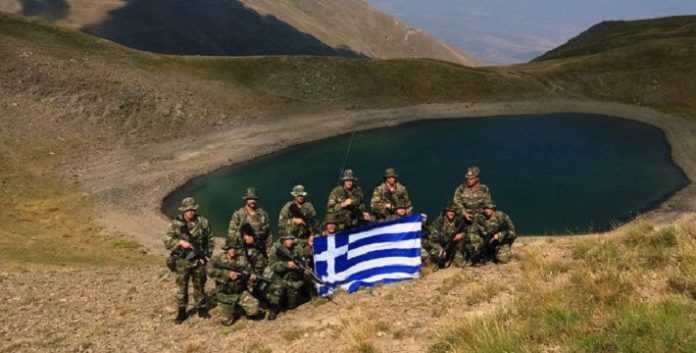 Ισόβια σύνταξη 200 ευρώ για την προσφορά των Ελλήνων οπλιτών που, κατά τη διάρκεια της θητείας τους, συμμετείχαν στα γεγονότα τα οποία έλαβαν χώρα στην Κύπρο κατά τα έτη 1964, 1967 και 1974