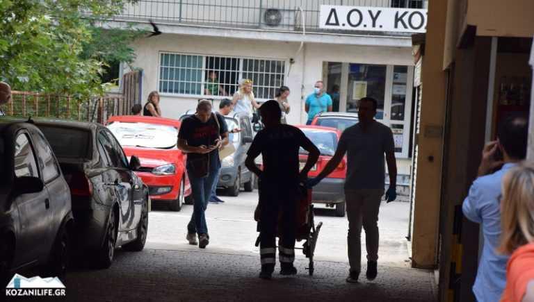 Τι λένε οι γονείς του 45χρονου δράστη της χθεσινής επίθεσης στην ΔΟΥ Κοζάνης μέσω του δικηγόρου του