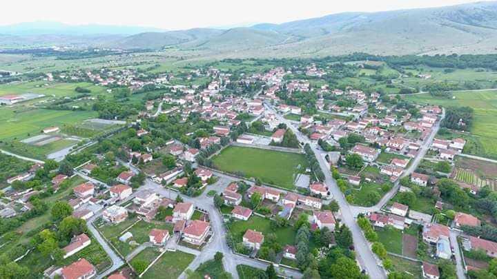 Λαϊκή Συνέλευση στο Μαυροδένδρι για λήψη απόφασης για παραχώρηση 2300 στρεμμάτων κοινοτικών-δημοτικών εκτάσεων για την δημιουργία φωτοβολταϊκών πάρκων