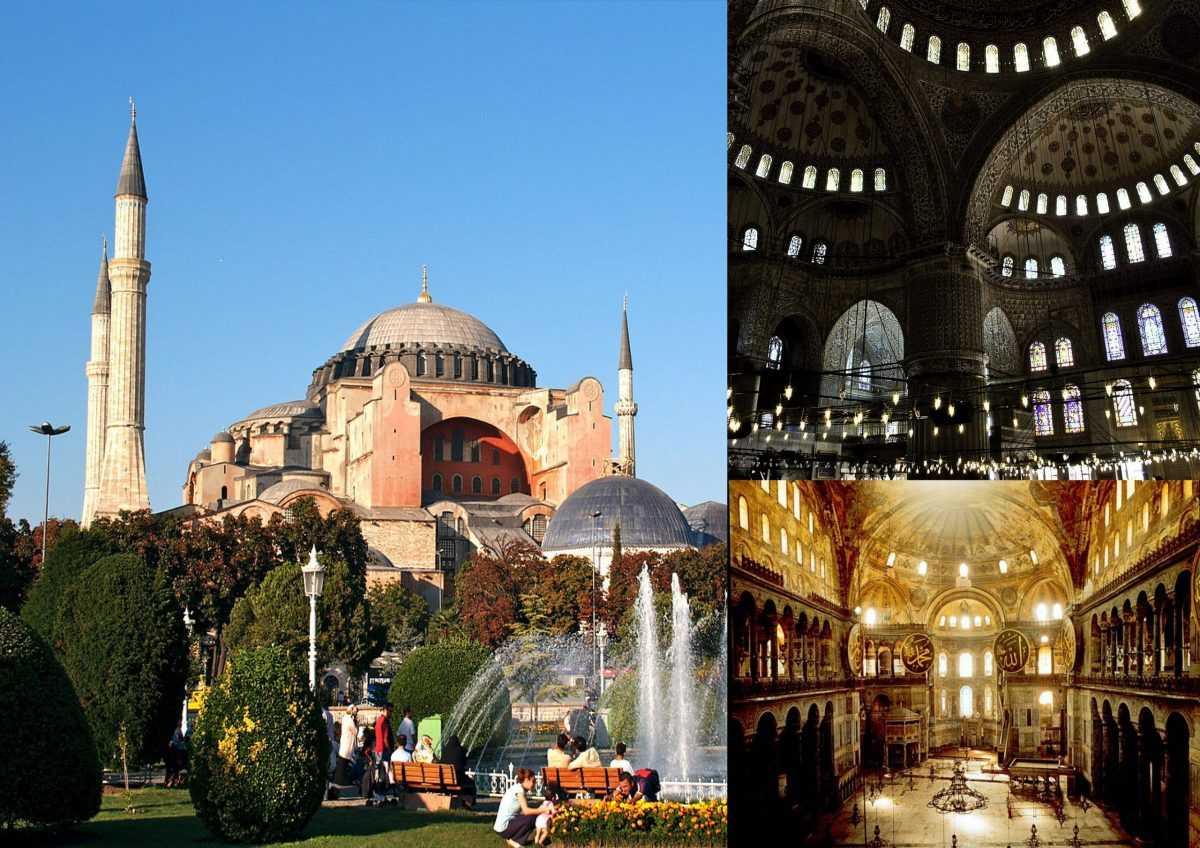 Ψήφισμα - διαμαρτυρία του Δημοτικού Συμβουλίου Κοζάνης  για την μετατροπή της Αγίας Σοφίας σε τζαμί