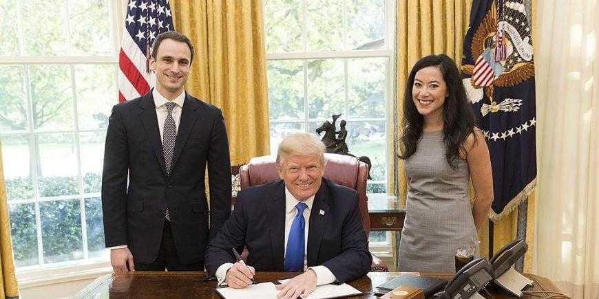 Νέος Υφυπουργός Αμυνας των ΗΠΑ ο ομογενής (Καστοριανός) Μάικλ Κράτσιος