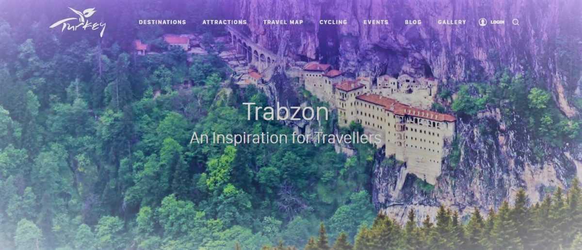 Ο ελληνορθόδοξος πολιτισμός του Πόντου στην ατζέντα του Τουρκικού τουρισμού