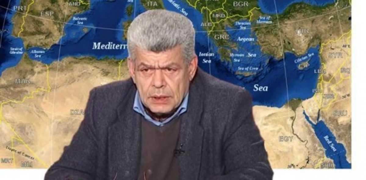 """Η συμφωνία με την Αίγυπτο θα """"εξαφανίσει"""" το Καστελόριζο. Ρουκέτα από τον Μάζη"""