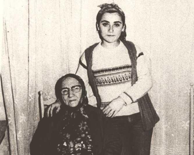 Η τύχη των παιδιών που χάθηκαν στον Πόντο κατά τους διωγμούς. Η δραματική περίπτωση της Παρθένας, που χάθηκε στην εξορία το 1920 και βρέθηκε ως Αϊσέ, μετά από 60 χρόνια!