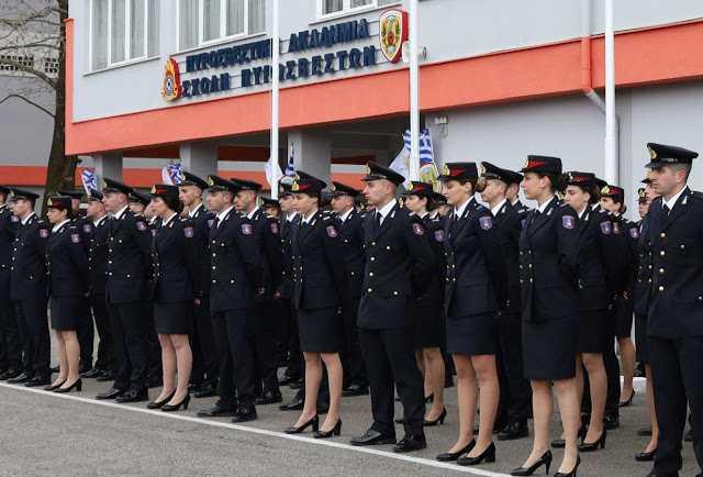1723 ικανοί και 2770 μη ικανοί για την εισαγωγή στις Πυροσβεστικές Σχολές (2020) - ΟΝΟΜΑΤΑ