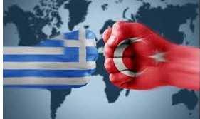 Τουρκικές επιδιώξεις και Γεωπολιτική πραγματικότητα. Νίκου Καρατουλιώτη Υποστρατήγου Ε.Α.