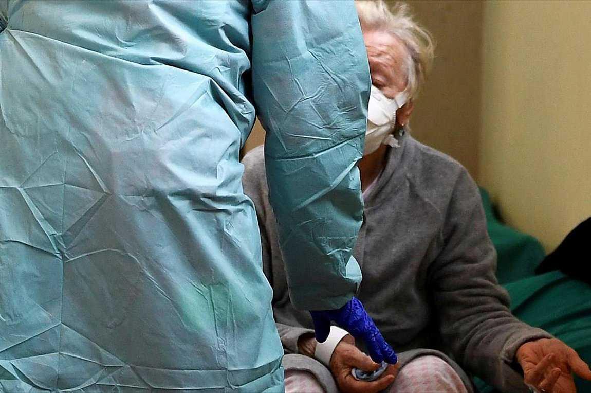 Η COVID-19 και η ανοσία στους ηλικιωμένους - Μία νέα σημαντική ερευνητική πρόκληση