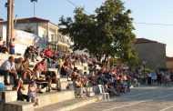 Παρουσία πλήθους κόσμου το 5ο Φεστιβάλ Αρχαίου και Παραδοσιακού Παιχνιδιού στο Λιβαδερό Κοζάνης, αφιερωμένο στη μνήμη του εμπνευστή και δημιουργού του Γιώργου Τσιώνα (φωτογραφίες - βίντεο 10΄)