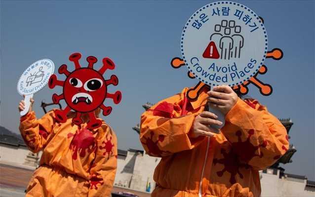 Κορωνοϊός: Βιολογικές «υπογραφές» ή γιατί κάποιοι νοσούν βαρύτερα