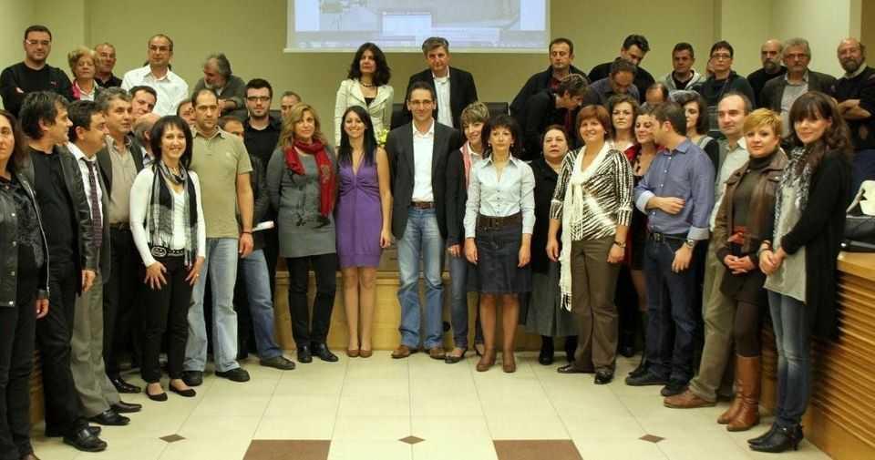 Ένα κύκλος κλείνει... Τελευταία θητεία του Λευτέρη Ιωαννίδη στο Δημοτικό Συμβούλιο του Δήμου Κοζάνης και διαδικασίες για επιλογή νέου επικεφαλής της Δημοτικής Κίνησης Κοζάνη Τόπος να ζείς