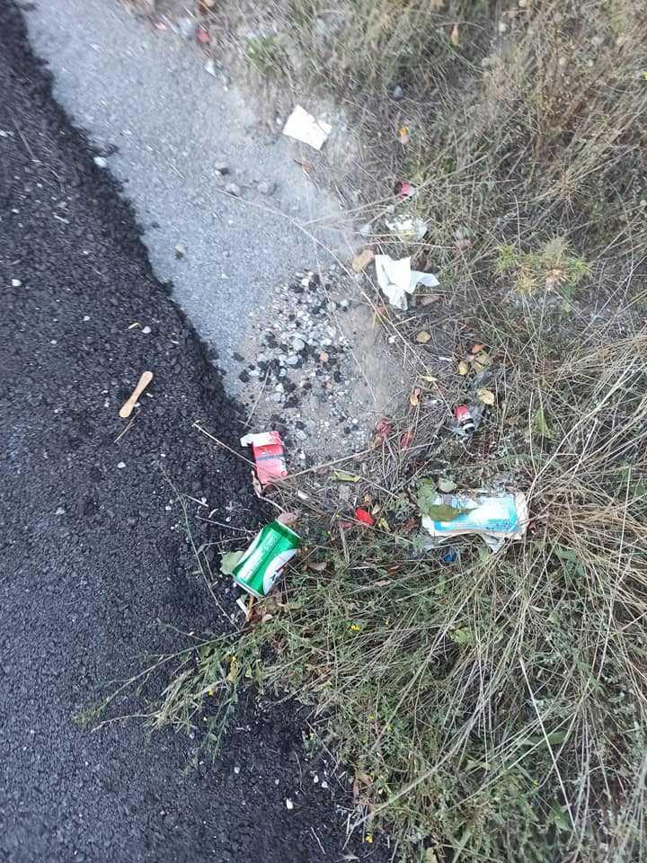 Την αυθαίρετη και ανεξέλεγκτη απόθεση των σκουπιδιών από Αϊλιόστρατα προς Άη Λιά, επισημαίνει κάτοικος Κοζάνης και καλεί αρμοδίους να πράξουν τα ανάλογα
