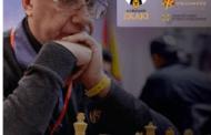 Σκακιστικό γεγονός της χρονιάς στην Κοζάνη την Παρασκευή 25/9. Ο παγκοσμίου φήμης σκακιστής και σκακιστικός συγγραφέας Βασίλης Κοτρωνιάς θα δώσει αγώνα επίδειξης σκάκι απέναντι σε 24 αντιπάλους ταυτόχρονα