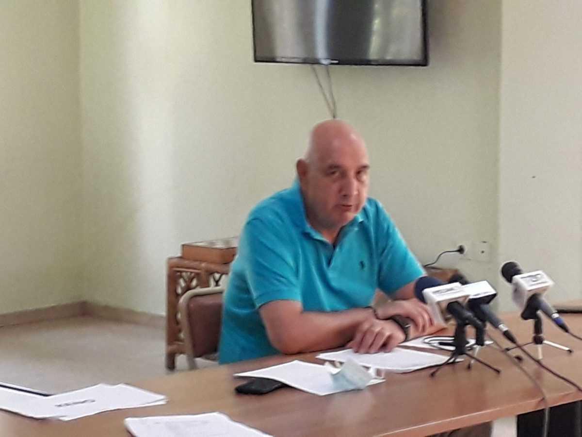 Διοικητής νοσοκομείου Κοζάνης: ¨Λειτουργία νέων διαφόρων ιατρείων – εργαστηρίων στο «Μαμάτσειο» νοσοκομείο Κοζάνης τα οποία θα ανακοινωθούν σύντομα. Διαπεριφερειακό σημείο αναφοράς το «Μαμάτσειﻨ