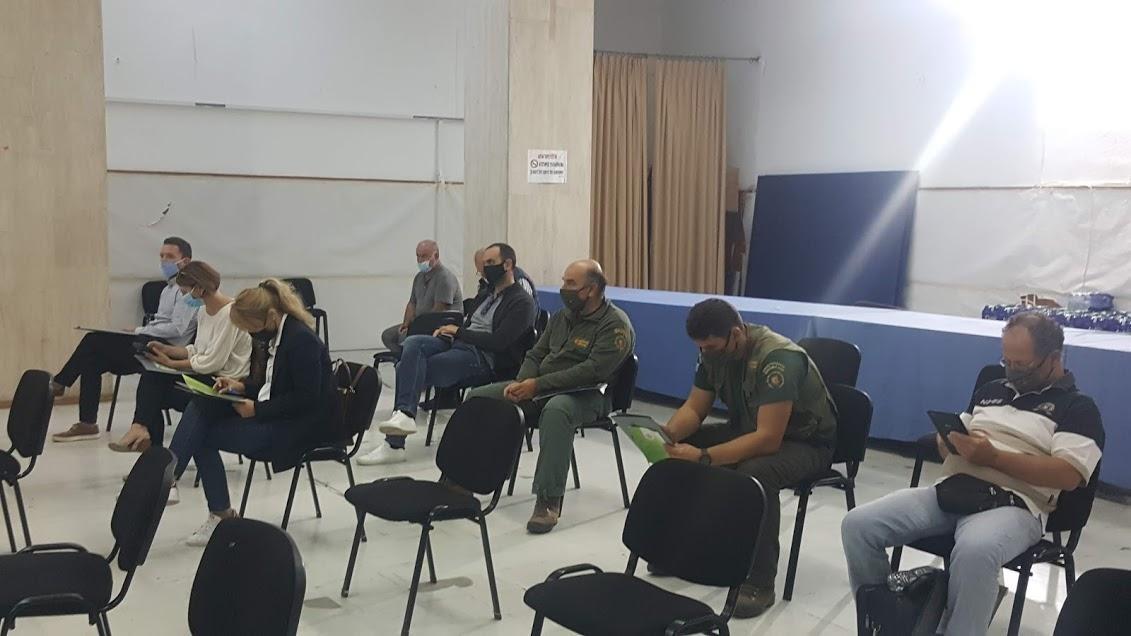 «Αντιμετώπιση της απειλής των εισβλητικών ειδών στη Βόρεια Ελλάδα, μέσω της ανάπτυξης συστημάτων έγκαιρης προειδοποίησης και πληροφοριών για θηλαστικά». Ημερίδα ενημέρωσης