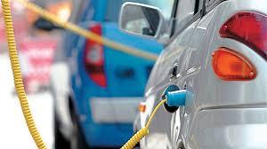 χωροθέτηση υποδομών φόρτισης για ηλεκτρικά οχήματα σε όλους τους δήμους της χώρας