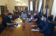 Παρεμβάσεις στις αυλές Δημοτικών και Γυμνασίων του Δήμου Κοζάνης. Η λίστα με τις σχολικές μονάδες