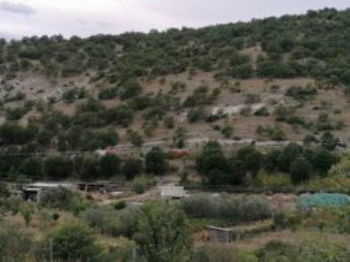 Θανατηφόρο τροχαίο δυστύχημα κοντά στο Βαθύλακκο, στο δρόμο προς Σπάρτο – Νεκρός ο οδηγός