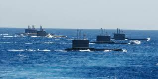 Τιμή και δόξα στους λύκους των ελληνικών θαλασσών. 50 μέρες κάτω από την επιφάνεια της θάλασσας. Πως τις πέρασαν τα πληρώματα των υποβρυχίων μας;