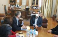 Έκτακτα μέτρα για την ενίσχυση της οικονομίας της Κοζάνης ζήτησε ο Αλ. Τσίπρας. Λάζαρος Μαλούτας: η Περιφερειακή Ενότητα Κοζάνης περνάει μία πολύ δύσκολη περίοδο λόγω του κορονοϊού και της απολιγνιτοποίησης.