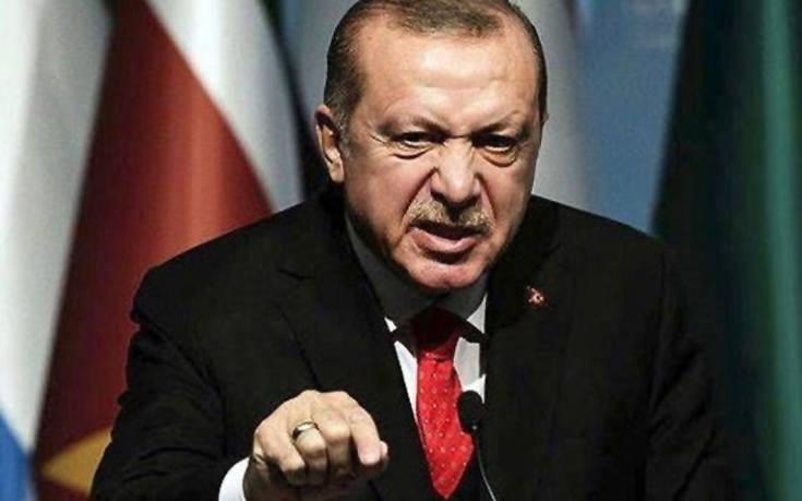 Ρ. Τ. Ερντογάν: Η κάθοδος προς την συντριβή άρχισε… Γράφει ο Λεωνίδας Κουμάκης