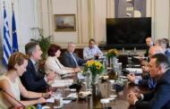 Στάθης Κωνσταντινίδης βουλευτής Π.Ε. Κοζάνης:  «Εταίροι στο ενεργειακό μέλλον του τόπου μας!»