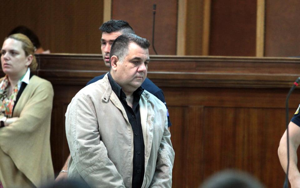 Ένοχος ο Ρουπακιάς και 15 κατηγορούμενοι για τη δολοφονία Φύσσα