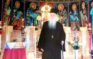 Από τη στρατευόμενη στη θριαμβεύουσα Εκκλησία  ο πρωτοπρεσβύτερος Χαρίσιος Πιτσιάβας από το Βελβεντό.  του παπαδάσκαλου Κωνσταντίνου Ι. Κώστα