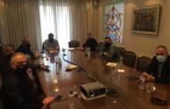Το Επιμελητήριο Κοζάνης και οι Εκπρόσωποι των Εμπορικών, Επαγγελματο-βιοτεχνικών Οργανώσεων Κοζάνης προχώρησαν στην εξειδίκευση των προτάσεων που θα υποβάλλουν στο Δήμο Κοζάνης για τη στήριξή τους μετά την ένταξη της Π.Ε. Κοζάνης στο επίπεδο 4.