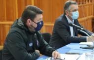 Ν. Χαρδαλιάς: Κρίσιμη η κατάσταση στην Καστοριά Επιθετική η έξαρση του ιού
