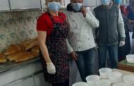 Το συσσίτιο απόρων δημοτών του Δήμου Κοζάνης συνεχίζει απρόσκοπτα το έργο του – Ευχαριστίες σε επιχειρηματίες και πολίτες