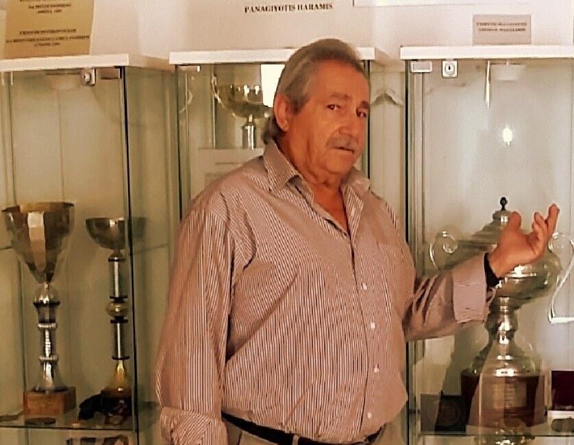 Ποιός ελέγχει την τυχόν οξείδωση στις σωληνώσεις οξυγόνου στα Νοσοκομεία; Εμμανουήλ Λούβαρη