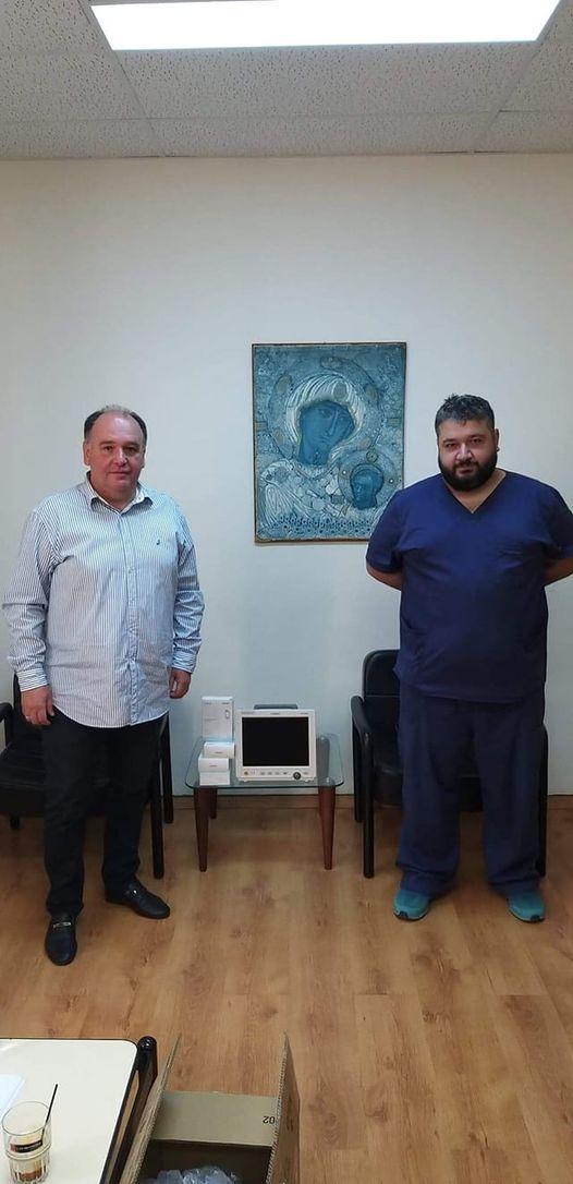 Δημήτριος Καραδήμος: