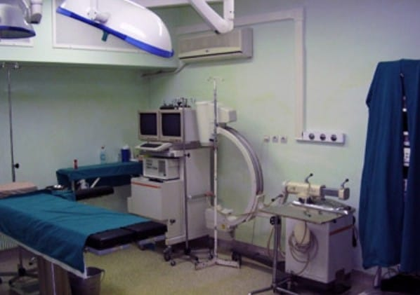 Η ιδιωτική κλινική στην πόλη μας που ανήκει στον όμιλο Euromentica Ζωοδόχος Πηγή δηλώνει παρούσα από την πρώτη στιγμή που ζητήθηκε από την κυβέρνηση η συνδρομή των ιδιωτικών κλινικών στην πανδημία
