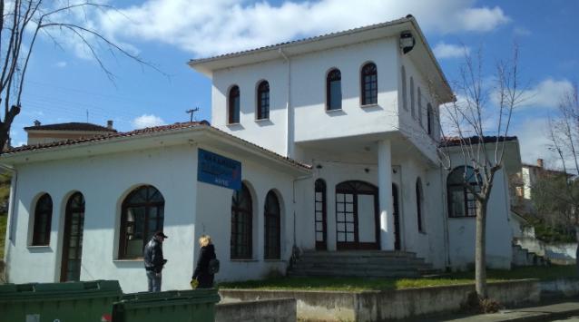 Αιανή: Κέντρο Περιβαλλοντικής Ενημέρωσης Λίμνης Πολυφύτου δημιουργεί ο Δήμος Κοζάνης στην ιστορική του έδρα