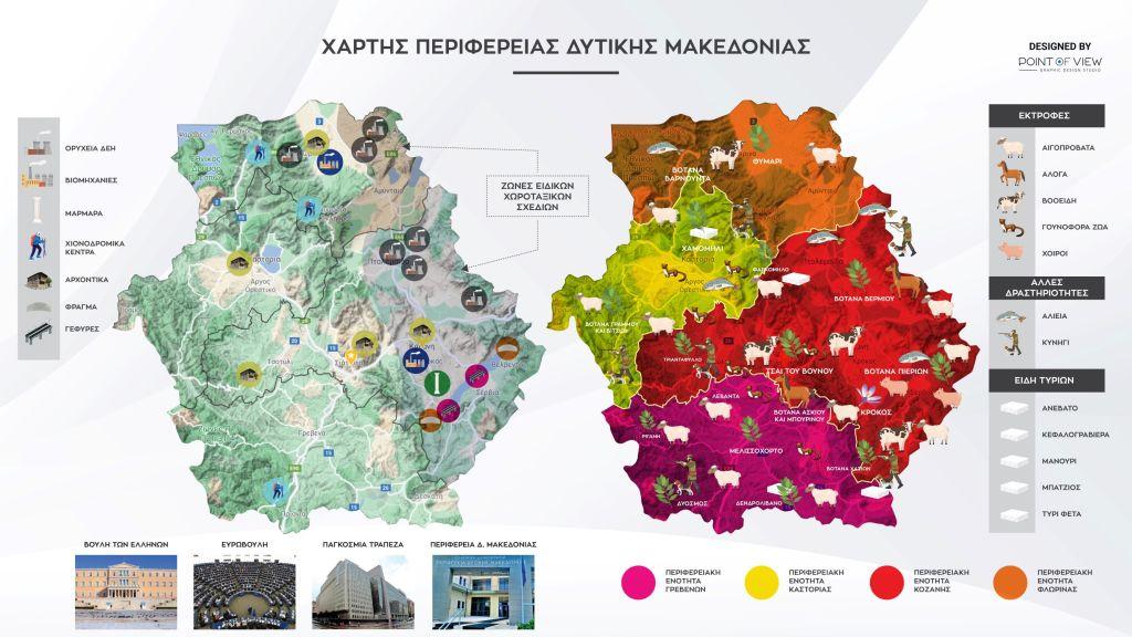 Προτάσεις για την άμεση ανάπτυξη της Δυτικής Μακεδονίας κατά την μεταλιγνιτικήεποχή. (ΘΩΜΑΣ ΓΚΑΤΖΟΦΛΙΑΣ - ΦΩΤΕΙΝΗ ΧΑΤΖΑΡΑ)