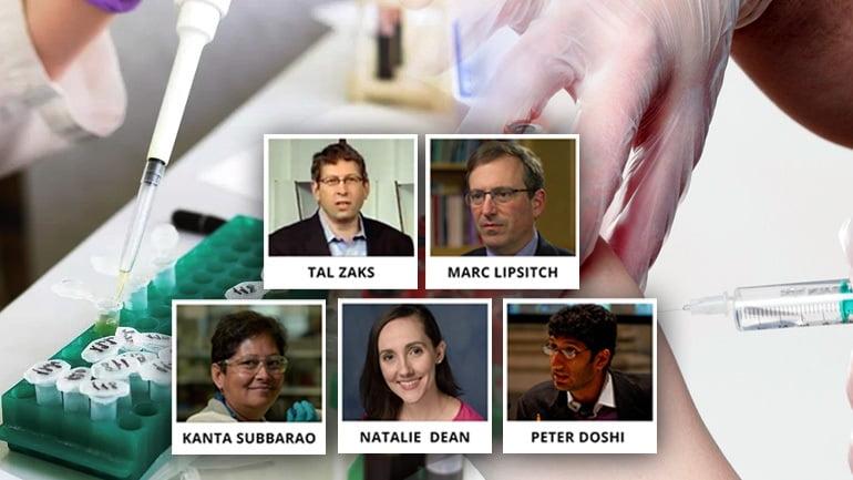 Μεγάλη αβεβαιότητα για τα εμβόλια. Τι αναφέρουν επιστήμονες από όλο τον κόσμο σχετικά με το εάν μπορεί να υπάρξει μια ουσιαστική απάντηση στην πανδημία του κορωνοϊού