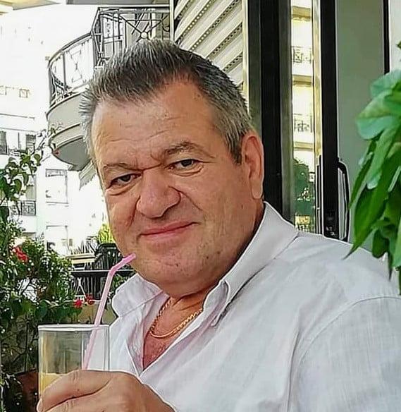 Έφυγε σήμερα από τη ζωή κάτοικος Σιάτιστας 57 χρονών από τη νόσο covid  19