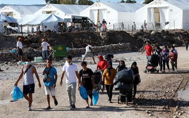 Πρόσληψη 370 ατόμων στα ΚΥΤ και τις δομές της χώρας από το Υπ. Μετανάστευσης
