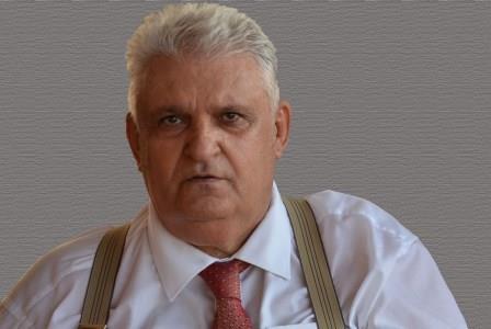 Έφυγε από κοντά μας ο εκδότης Τάσος Κυριακίδης