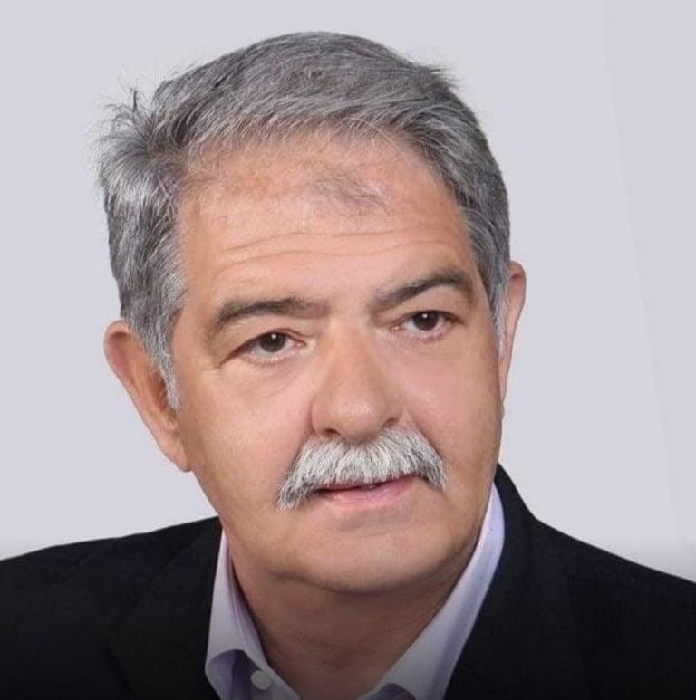 Έφυγε από τη ζωή ο Παναγιώτης Κοσμίδης