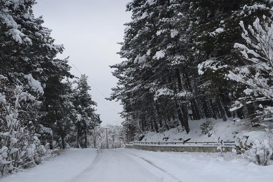 Συνεδρίαση Συντονιστικού Τοπικού Οργάνου του Δήμου Βελβεντού – Πρόληψη & αντιμετώπιση χειμερινών φαινομένων.