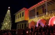 Φωταγώγηση των Χριστουγεννιάτικων Δέντρων σε όλες τις Δημοτικές Ενότητες στον Δήμο Βοΐου