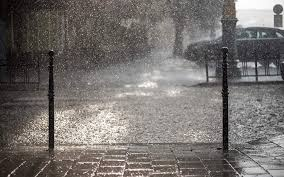 Χαλάει ο καιρός από σήμερα - Νοτιάδες, βροχές και καταιγίδες